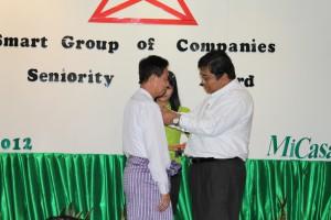 2012 pin award 2