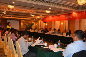2014 Budget Meeting 2